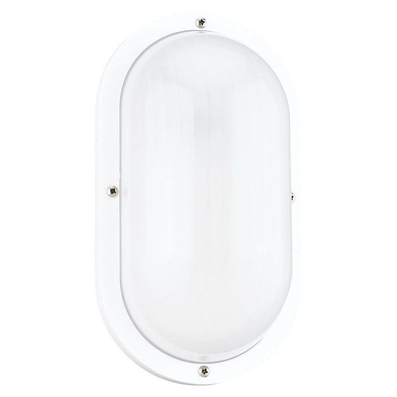 Sea Gull Lighting 8335 Bayside 1 Light ADA Compliant Outdoor Wall