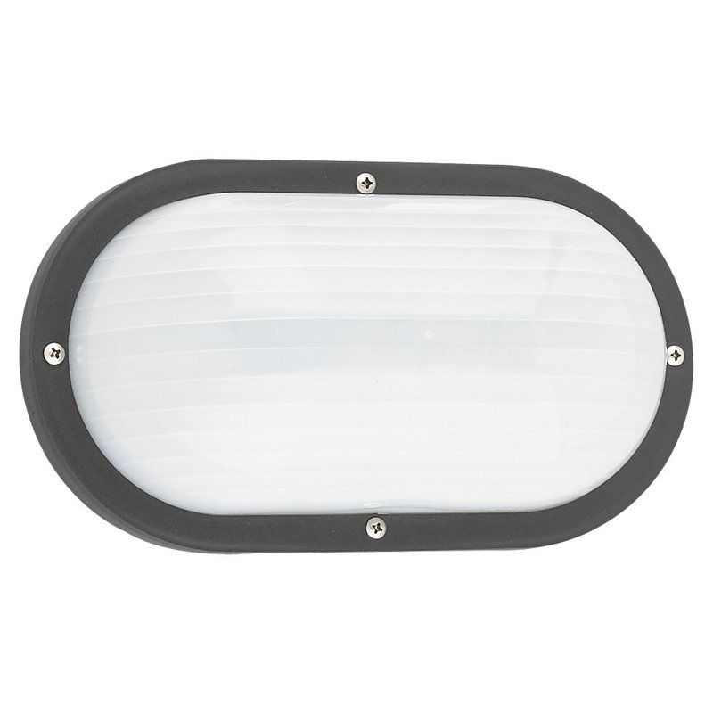 Sea Gull Lighting 8335BLE Bayside 1 Light ADA Compliant Outdoor Wall