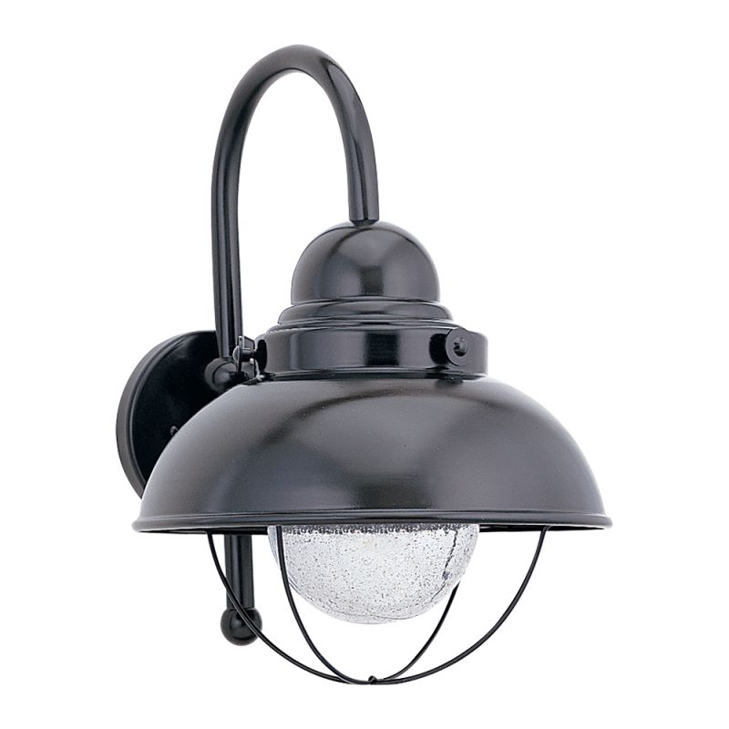 "Sea Gull Lighting 887191S Sebring LED 11.25"" Wide Outdoor Wall Sconce"