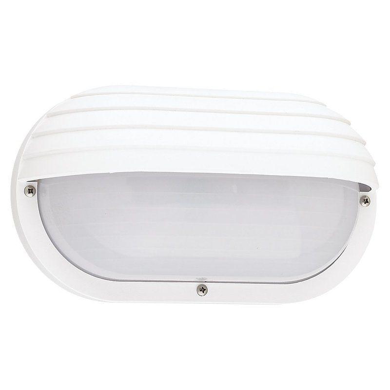 Sea Gull Lighting 89805BLE Bayside 1 Light ADA Compliant Outdoor Wall