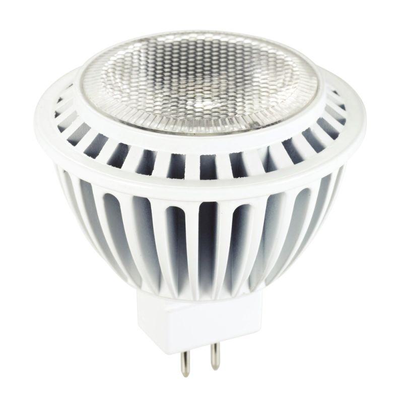 Sea Gull Lighting 97356S 7 Watt Frosted MR16 Shaped GU5.3 Base Energy Sale $21.00 ITEM: bci2350064 ID#:97356S UPC: 785652251153 :