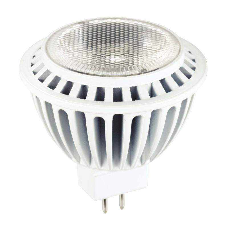 Sea Gull Lighting 97456S 7 Watt Frosted MR16 Shaped GU5.3 Base Energy Sale $21.00 ITEM: bci2350079 ID#:97456S UPC: 785652251160 :