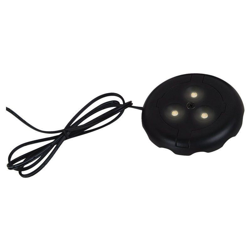 Sea Gull Lighting 98860SW Ambiance LED Disk Lighting LED Puck-Light Sale $56.80 ITEM: bci2447098 ID#:98860SW-12 UPC: 785652153082 :