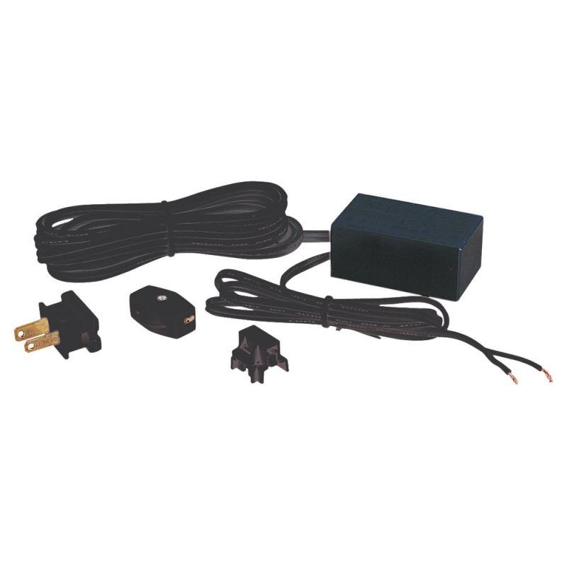 Sea Gull Lighting 98055-12 LX Linear Cable System 60 Watt Ambiance