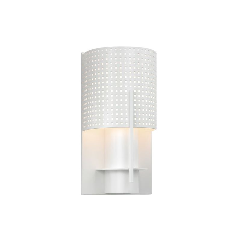 Sonneman 1710 Oberon 1 Light Modern CFL Wall Sconce with Half-Cylinder Sale $82.00 ITEM: bci1721225 ID#:1710.03MF UPC: 872681025210 :