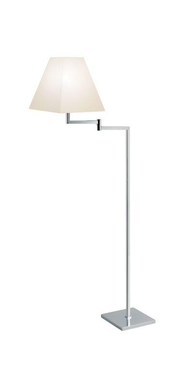 """Sonneman 7076 Single Light 18.5"""" Extension Down Lighting Square Swing"""
