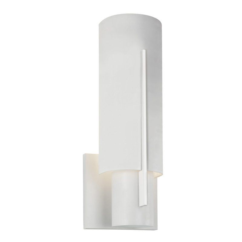 "Sonneman 1711 Single Light 12"" Up Lighting Slim Wall Sconce with Sale $60.00 ITEM: bci1721231 ID#:1711.03AF UPC: 872681025357 :"