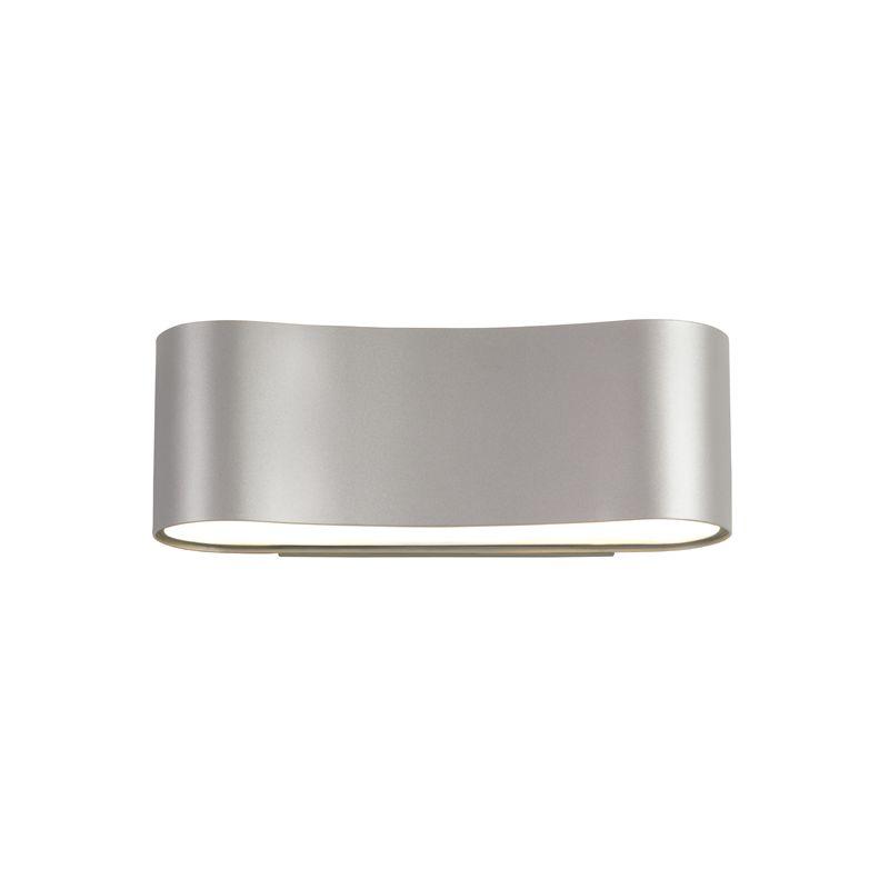 Sonneman 1725 Corso 1 Light ADA Compliant LED Wall Sconce with Metal