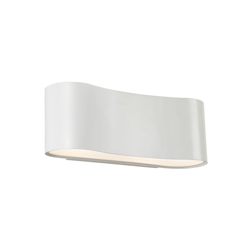 Sonneman 1725 Corso 1 Light ADA Compliant LED Wall Sconce with Metal