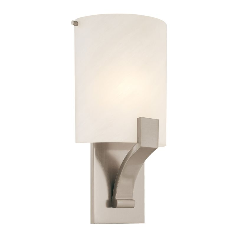 Sonneman 1851F Greco 1 Light ADA Compliant Wall Sconce with Glass Sale $450.00 ITEM: bci1721318 ID#:1851.13F UPC: 872681017529 :
