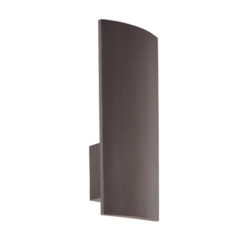 Sonneman 1870F Pannelo 1 Light ADA Compliant Wall Sconce with Metal