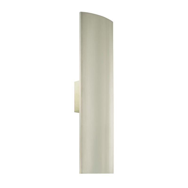 Sonneman 1871F Pannelo 2 Light ADA Compliant Wall Sconce with Metal