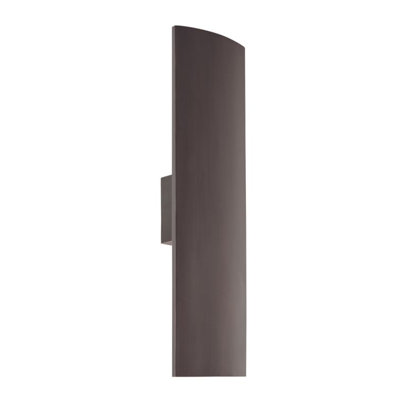 Sonneman 1871F Pannelo 2 Light ADA Compliant Wall Sconce with Metal