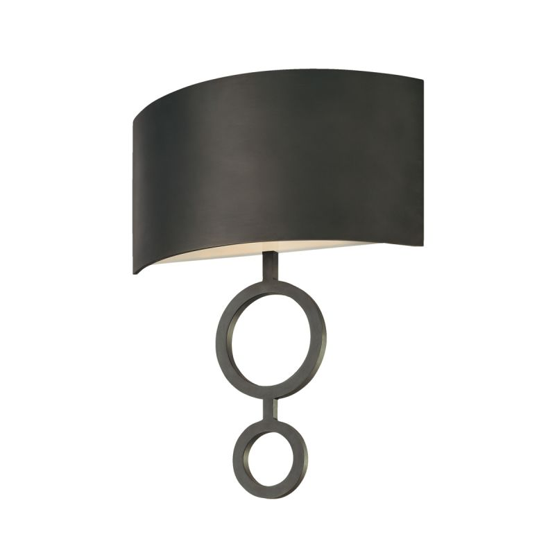 Sonneman 1881F Dianelli 2 Light ADA Compliant Wall Sconce with Metal Sale $510.00 ITEM: bci2546506 ID#:1881.24F UPC: 872681017673 :
