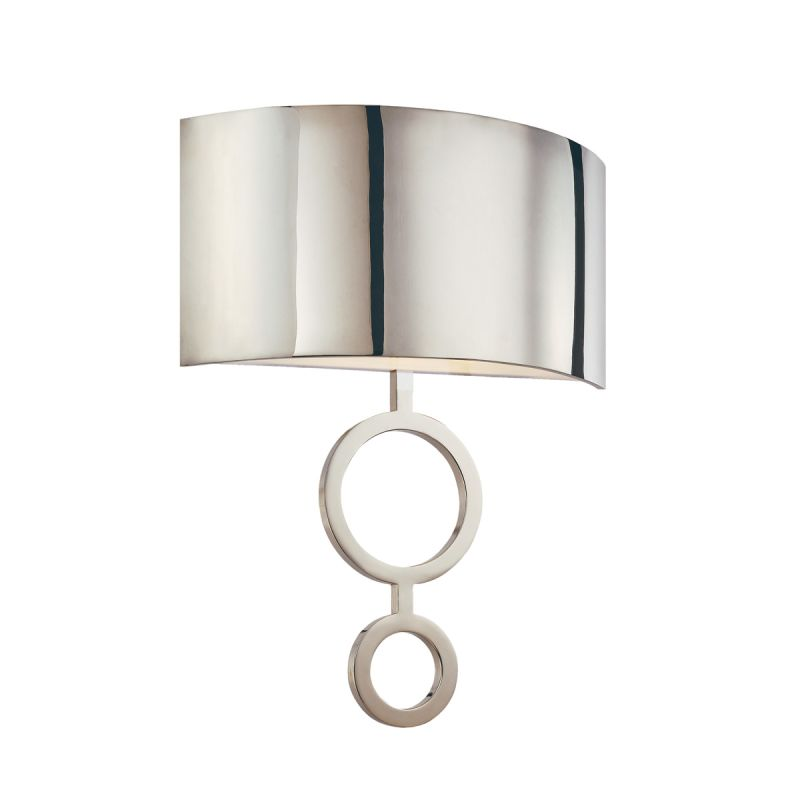Sonneman 1881 Dianelli 2 Light ADA Compliant Wall Sconce with Metal