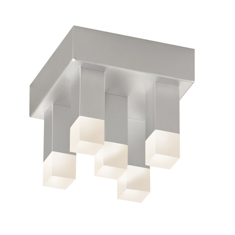 Sonneman 2120 Connetix LED Flushmount Ceiling Fixture with Frosted