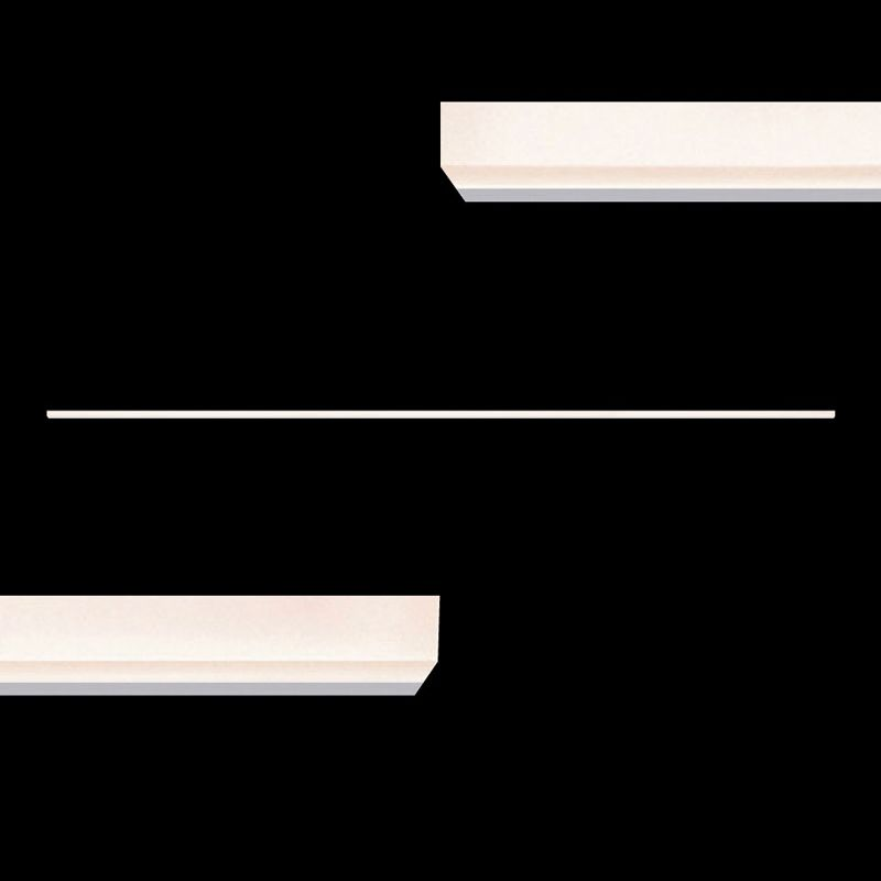 Sonneman 2338 Stiletto Lungo 1 Light LED Wall Sconce Bright Satin Sale $1330.00 ITEM: bci2655499 ID#:2338.16 UPC: 872681061652 :