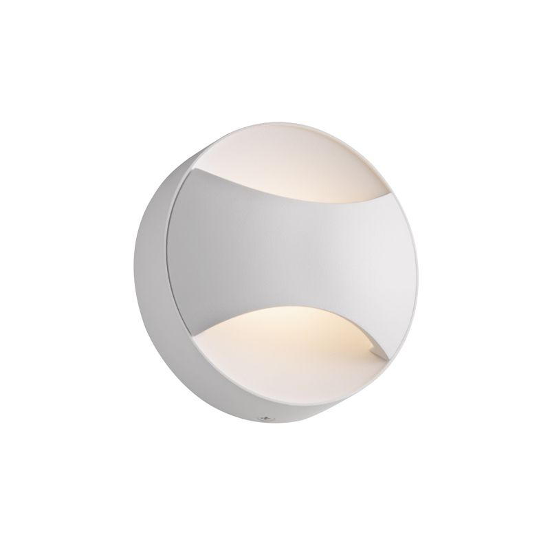Sonneman 2362 Toma 1 Light ADA Compliant LED Wall Sconce with Textured