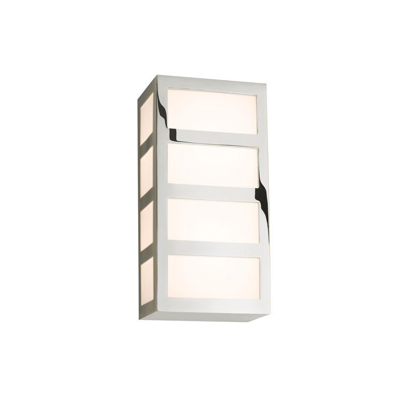 Sonneman 2510 Capital 1 Light ADA Compliant LED Wall Sconce with Glass
