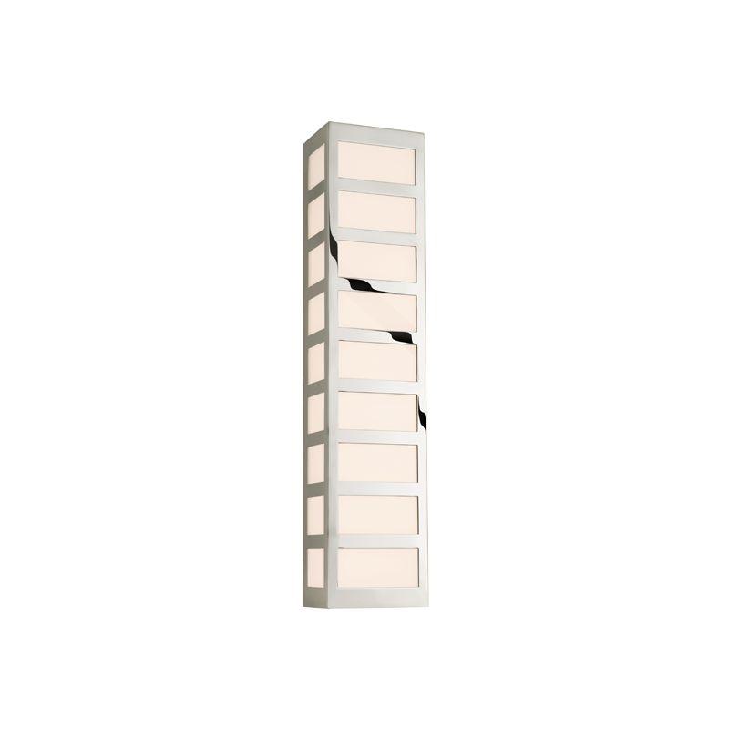 "Sonneman 2514 Capital 22.75"" ADA Compliant LED Bathroom Vanity Strip"