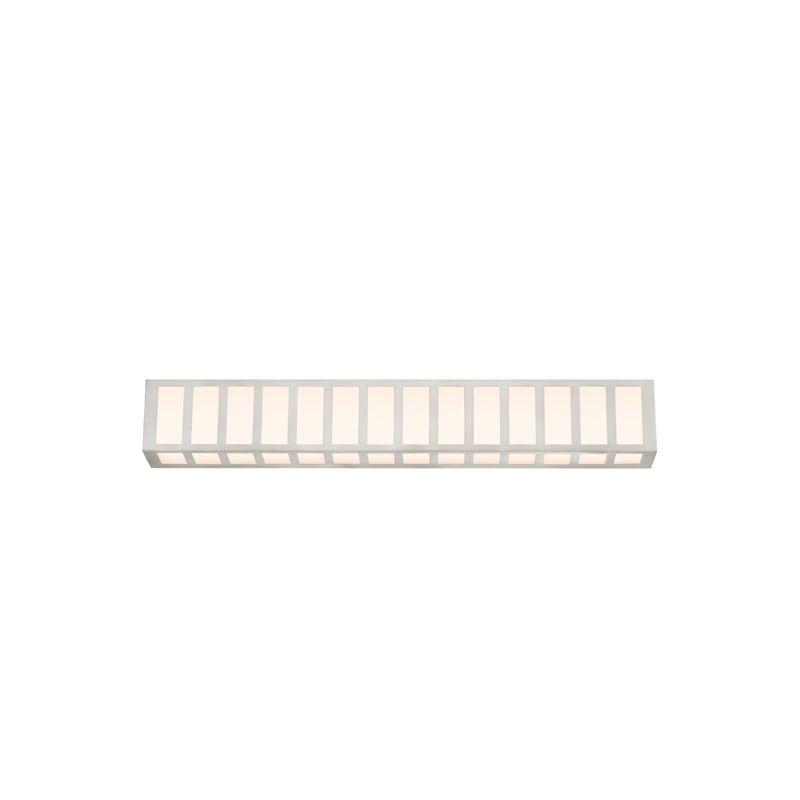 "Sonneman 2518 Capital 35"" ADA Compliant LED Bathroom Vanity Strip"