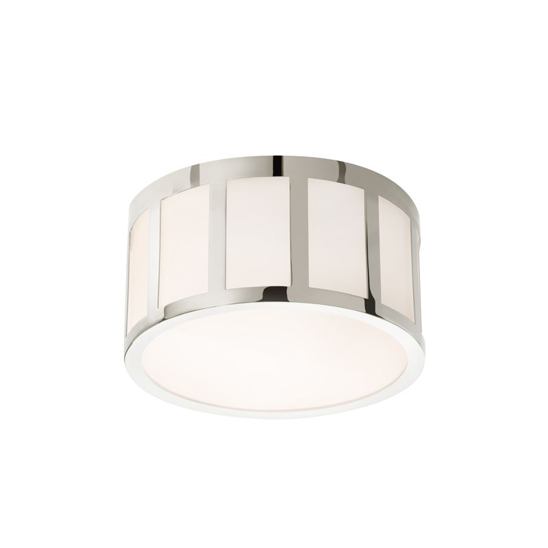 Sonneman 2524 Capital LED Flushmount Ceiling Fixture with White Glass Sale $350.00 ITEM: bci2406044 ID#:2524.35 UPC: 872681055057 :