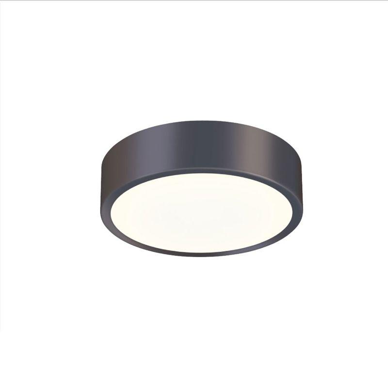 Sonneman 2745 Pi 1 Light LED Flush Mount Ceiling Fixture Black Bronze Sale $350.00 ITEM: bci2655340 ID#:2745.32 UPC: 872681062239 :