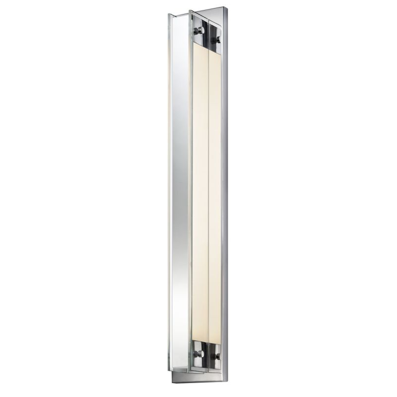 Sonneman 3010 Accanto 1 Light ADA Compliant Wall Sconce with Glass