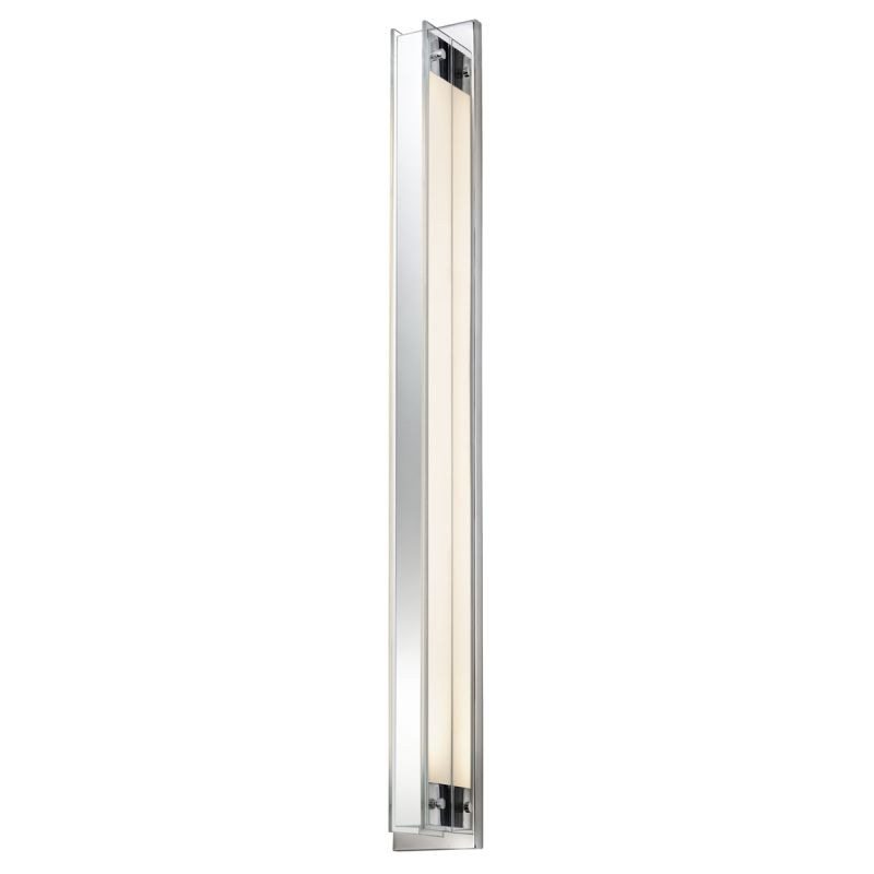 Sonneman 3011 Accanto 1 Light ADA Compliant Wall Sconce with Glass