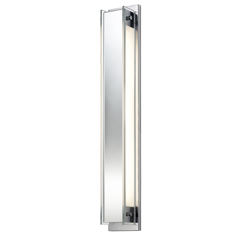 Sonneman 3012 Accanto 2 Light ADA Compliant Wall Sconce with Glass