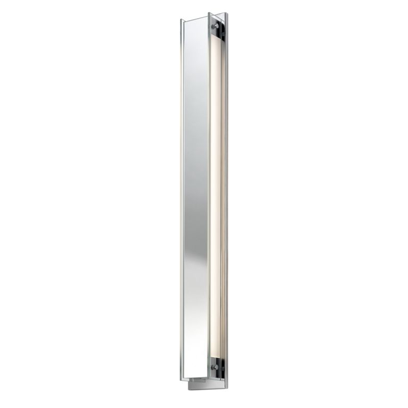 Sonneman 3013 Accanto 2 Light ADA Compliant Wall Sconce with Glass