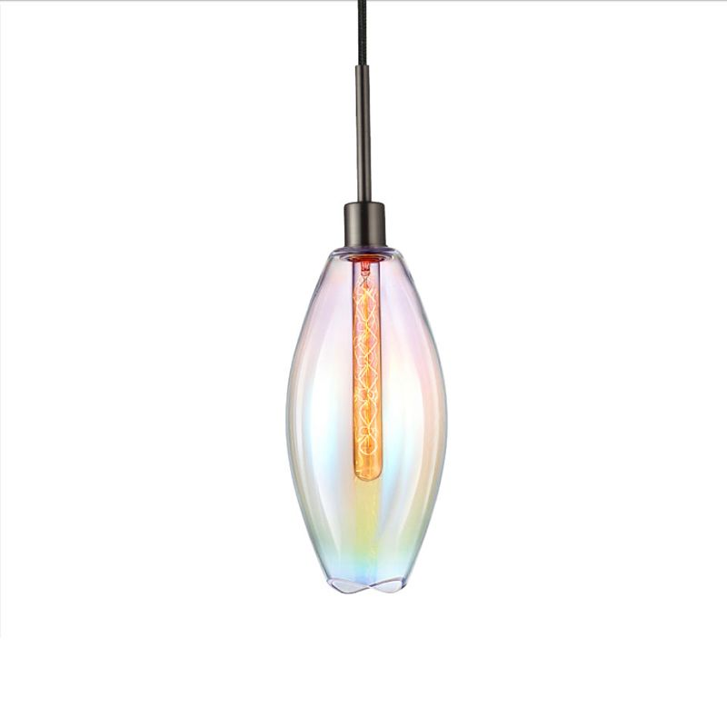 Sonneman 3196 Lillia 1 Light Pendant Retro Nickel with Light Dichroic Sale $390.00 ITEM: bci2655465 ID#:3196.20D UPC: 872681063618 :