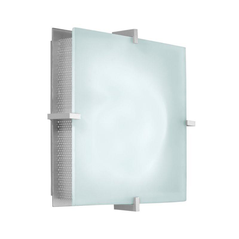 Sonneman 3405 Handkerchief 2 Light ADA Compliant Wall Sconce with