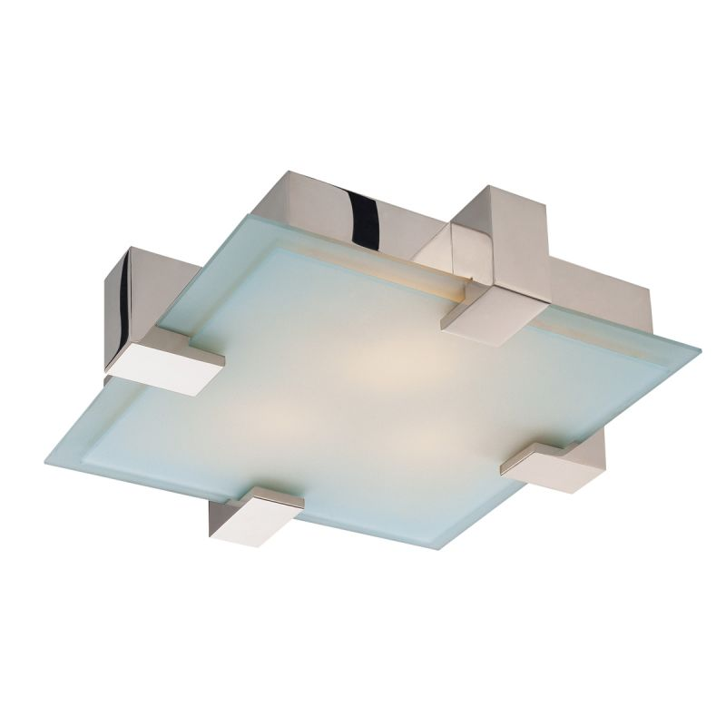 Sonneman 3680.01 Polished Chrome Contemporary Dakota Ceiling Light Sale $700.00 ITEM: bci1721571 ID#:3680.01 UPC: 872681031884 :