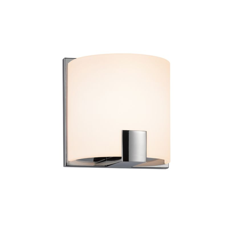 Sonneman 3891LED C-Shell 1 Light ADA Compliant LED Wall Sconce with Sale $230.00 ITEM: bci2406290 ID#:3891.01LED UPC: 872681055729 :