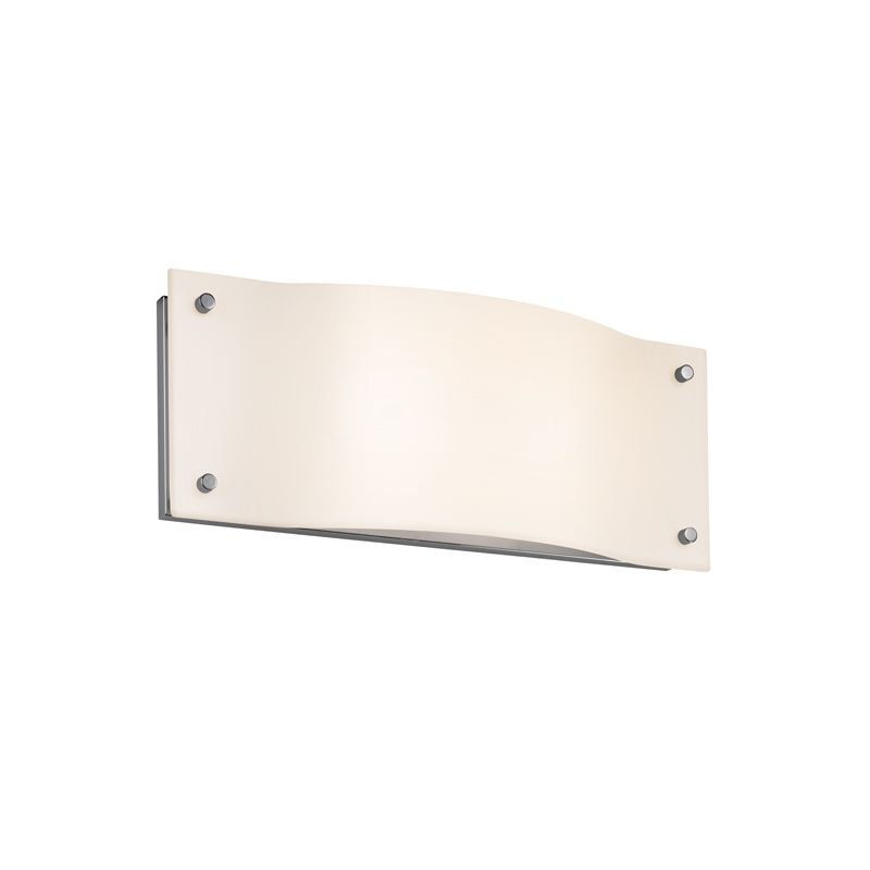Sonneman 3911LED Oceana 1 Light ADA Compliant LED Bathroom Vanity