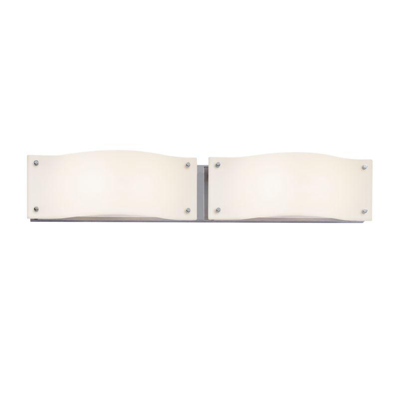 Sonneman 3912 Oceana 4 Light ADA Compliant Bathroom Bath Bar Polished Sale $204.00 ITEM: bci2276734 ID#:3912.01 UPC: 872681050694 :