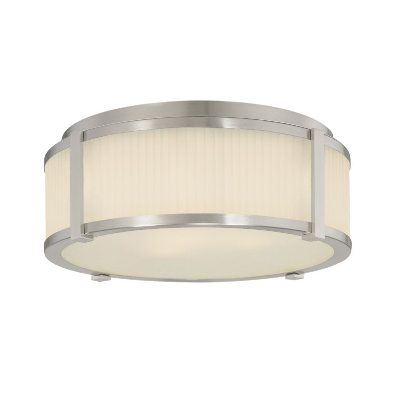 Sonneman 4355 Roxy 3 Light Flushmount Ceiling Fixture with Etched Sale $650.00 ITEM: bci2552038 ID#:4355.13 UPC: 872681014610 :