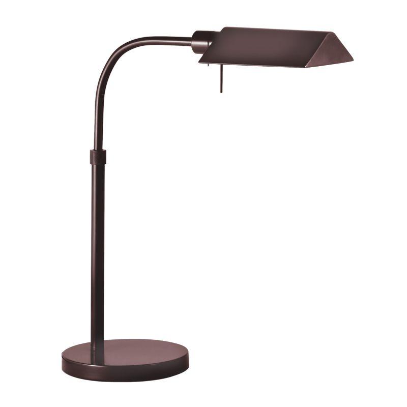 Sonneman 7004 Tenda 1 Light Swing Arm Desk Lamp Rose Bronze Lamps