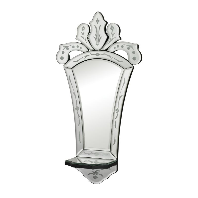 "Sterling Industries 114-27 Holtshire - Mini Venetian 21"" x 11"" Wall"