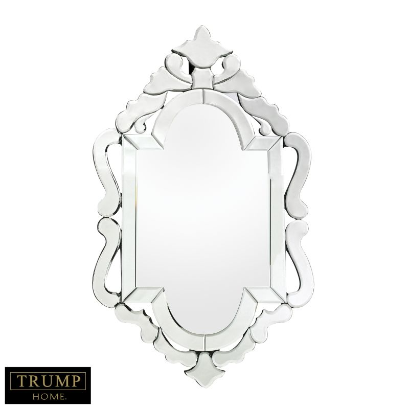 """Sterling Industries 114-53 36"""" x 22"""" Wall Mirror Clear Home Decor"""