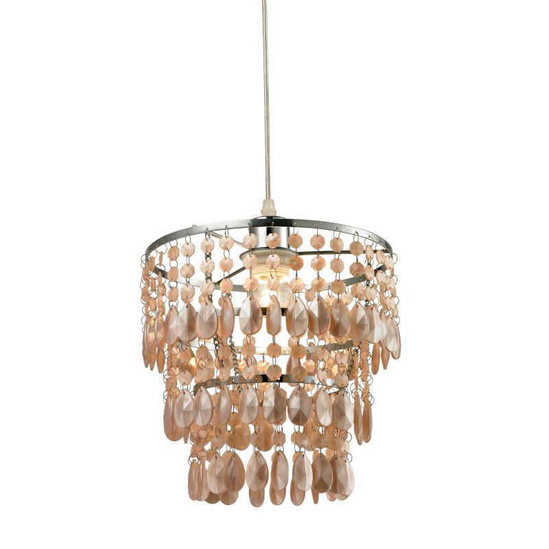 Sterling Industries 144-019 Aberfour 1 Light Full Sized Pendant Sale $94.00 ITEM: bci2679415 ID#:144-019 UPC: 843558081967 :