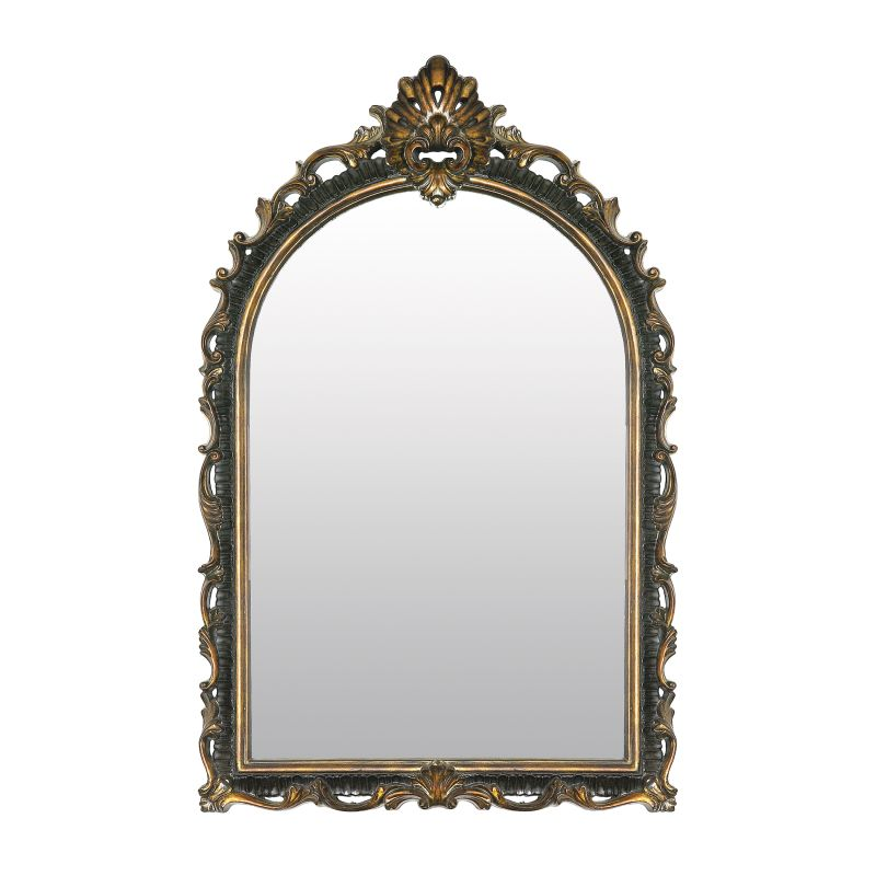 "Sterling Industries 26-5545M 26"" Height Mirror Gretna Gold Home Decor"