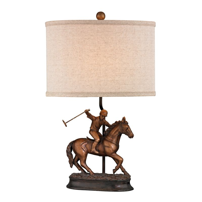 Sterling Industries 93-19385 1 Light Accent Table Lamp Hamstead Bronze Sale $186.00 ITEM: bci2679440 ID#:93-19385 UPC: 843558127023 :