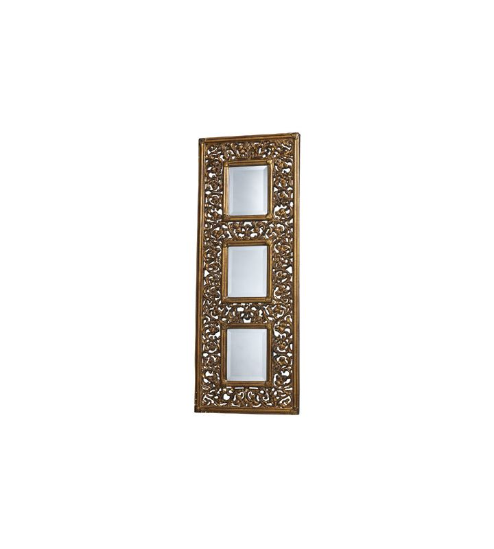Sterling Industries DM1923 Rickland Rectangular Mirror Stewartstown Sale $296.00 ITEM: bci2240292 ID#:DM1923 UPC: 748119022130 :