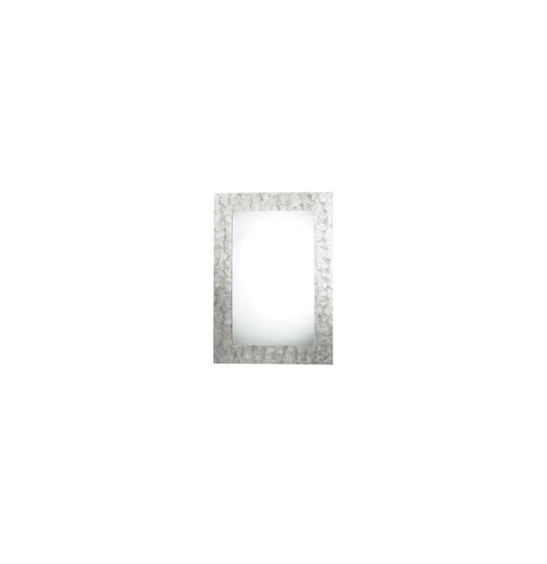 Sterling Industries DM1987 Tolka Quay Rectangular Mirror Mother Of