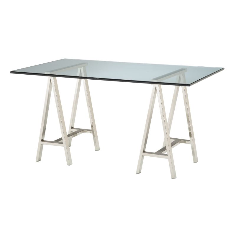 "Sterling Industries 5001100 31"" Height Architect´s Table Set Polished"