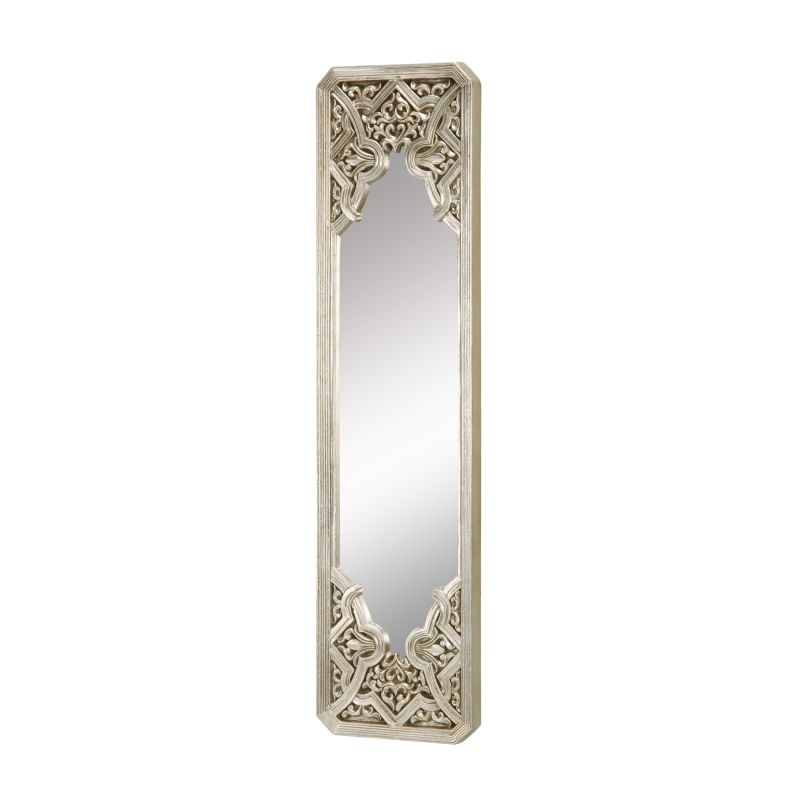 "Sterling Industries 6050379 35.5"" Height Rectangular Gothic Mirror"