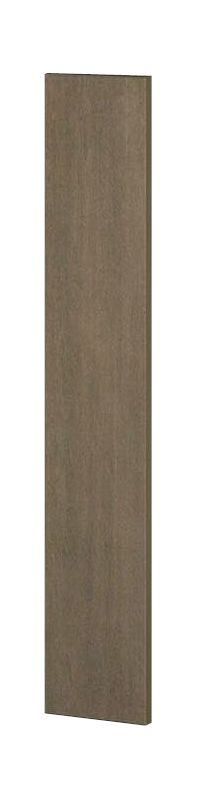 """Sunny Wood AN34EF Aiden 34"""" Wall Filler Strip Taupe Fixture Accessory"""