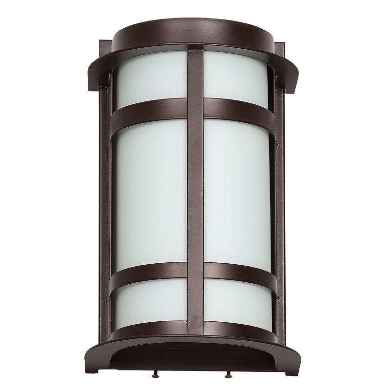 sunset lighting f5440 44 oil bronze continental 1 light 13 height ca title 24 compliant